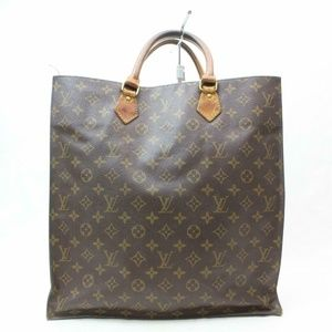 Louis Vuitton Hand Bag Sac Plat